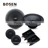 Best price 6.5inch component car speaker audio system