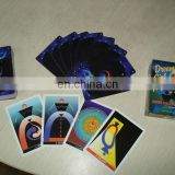78 cards board game cards