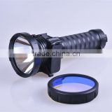 super China HID <b>Flashlight</b> <b>xenon</b> <b>bulb</b> of 2200 Lumen