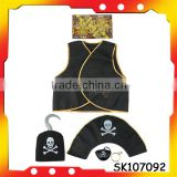 2014 hot pirate set pirate costume for wholesale