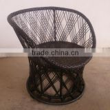 Relax comfortable plastic Salon chair Reception Waiting Salon Furniture