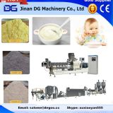 Automatic multi-grain nutritional grain powder instant flour making machine production plant