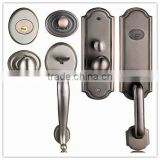 hot sale aluminum door handle