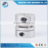 4*4 MM Multi-disc Flexible Shaft Coupling
