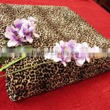 panther printed <b>cotton</b> velvet <b>quilt</b> <b>fabric</b>