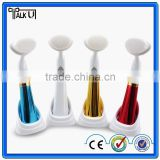 Fashion all skin types application electric rotary face massager for personal beauty care