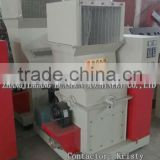 eps foam crusher/foam recycling machine