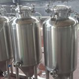 Double layers fermenter