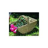 Inquiry About Seagrass Flower Basket