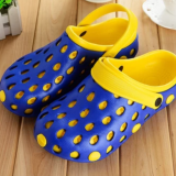 Summer Boys Slippers Fashion EVA Garden Shoe
