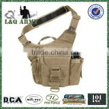 High Quality Military Sling Bag, Mens Shoulder Bag