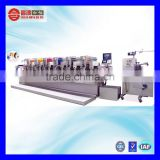 CH-280 New rotary heat transfer label machine