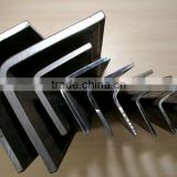 China Manufacturer Carbon Steel Equal Angle Bar Prices