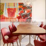 Dining Table Slab Set 8