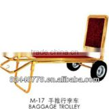 hand baggage trolley