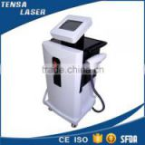 Professional Q-switch nd:yag laser machine for tattoo removal