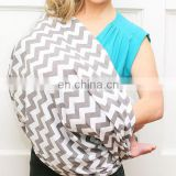 high quality thicker light-proof cotton nursing cover