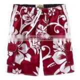 sublimated fashion board shorts , Quick dry sublimated Board Shorts V-Land white Boardshorts brazilian board shorts