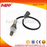 high performance 89465-52380 rear oxygen sensor for toyota corolla