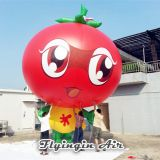 Customized Flying Helium Balloons Advertising Inflatable Cartoons