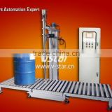 Foam Liquid Filler 200L