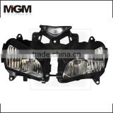 <b>Motorcycle</b> head light,<b>Motorcycle</b> spare <b>parts</b> for <b>yamaha</b>