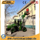 TL2500 2500kg multifunctional harvester pickup loader for sale