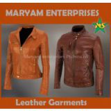 Leather Garments Motorbike Garments Gloves