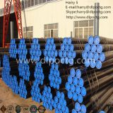 Fox tube q235 hollow steel pipe water casing pipe casing tube borewell spiral pipe