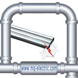 UL Certified EMT Wire Pipe Electrical Conduit Manufacturer
