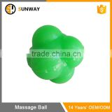 Convenient Exercise Rubber Reaction Ball