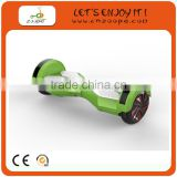 2015 new fashionable cheap smart balance two wheel electric scooter with bluetooth