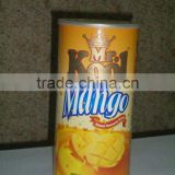 Mango Flavour Drink Powder