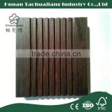 China Composite Decking Suply Waterproof Interlocking Composite Decking
