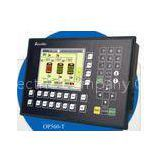 Communicate With Brand Of PLC Operate Panels Integrated PLC HMI 20 Function Buttons 3.7\'\' LCD