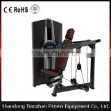 gym fitness equipment / hot sale fitenss machine with new machine /shoulder press/tz-8012