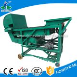 Mobile bitter melon seed screening winnower equipment