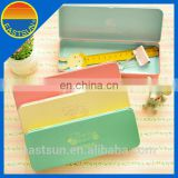 School gift tin pencil box