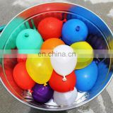 Water Balloons Fight Never Tie Again