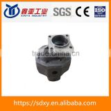 casting product hydraulic pump body