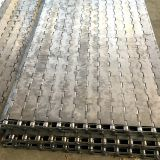 best bear capacity 2.0mm thick stainless steel chain plate conveyor belt