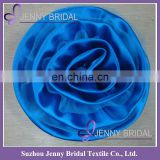 FL036 wedding decorative flowers,royal blue wedding decoration