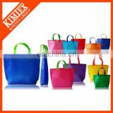 Fashion funny cheap gift non woven fabric bags