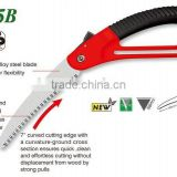 65Mn alloy steel blade foldable saw