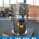 Explosion-Proof Motor powder vibro sieve machine with GMP and CE certificate