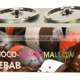 Choco Marshmallow Kebab world wide distributors required