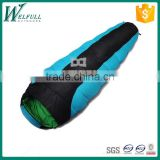 Portable high strength ultralight sleeping bag