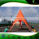 Widely Popular Outdoor Star Tent / Guangzhou Manufacturing Waterproof Custom Star Shade Tent