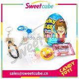 luckyday surprise egg candy toy for boys