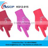 Hot sell custom full finger knit bicycle hand cycling gloves/ bicycle gloves/bicycle hand gioves